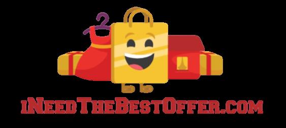 ineedthebestoffer.com logo