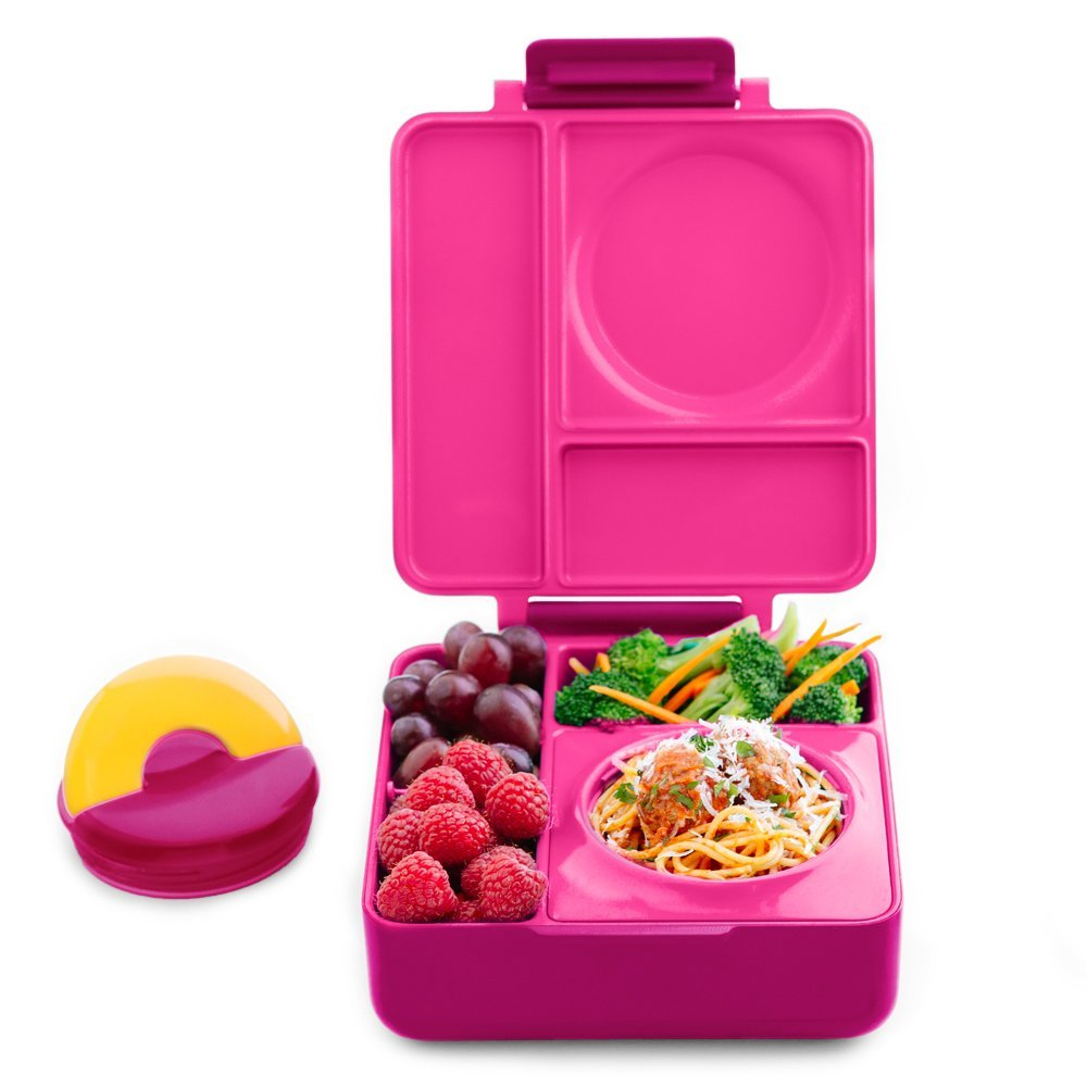 Bento Lunch Box With Insulated Thermos For Kids Best Offer