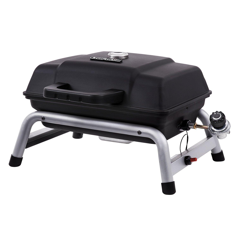char broil 240 portable gas grill best offer. Black Bedroom Furniture Sets. Home Design Ideas