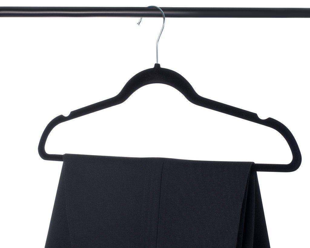 Premium Velvet Hangers Heavy Duty 50 Pack Best Offer