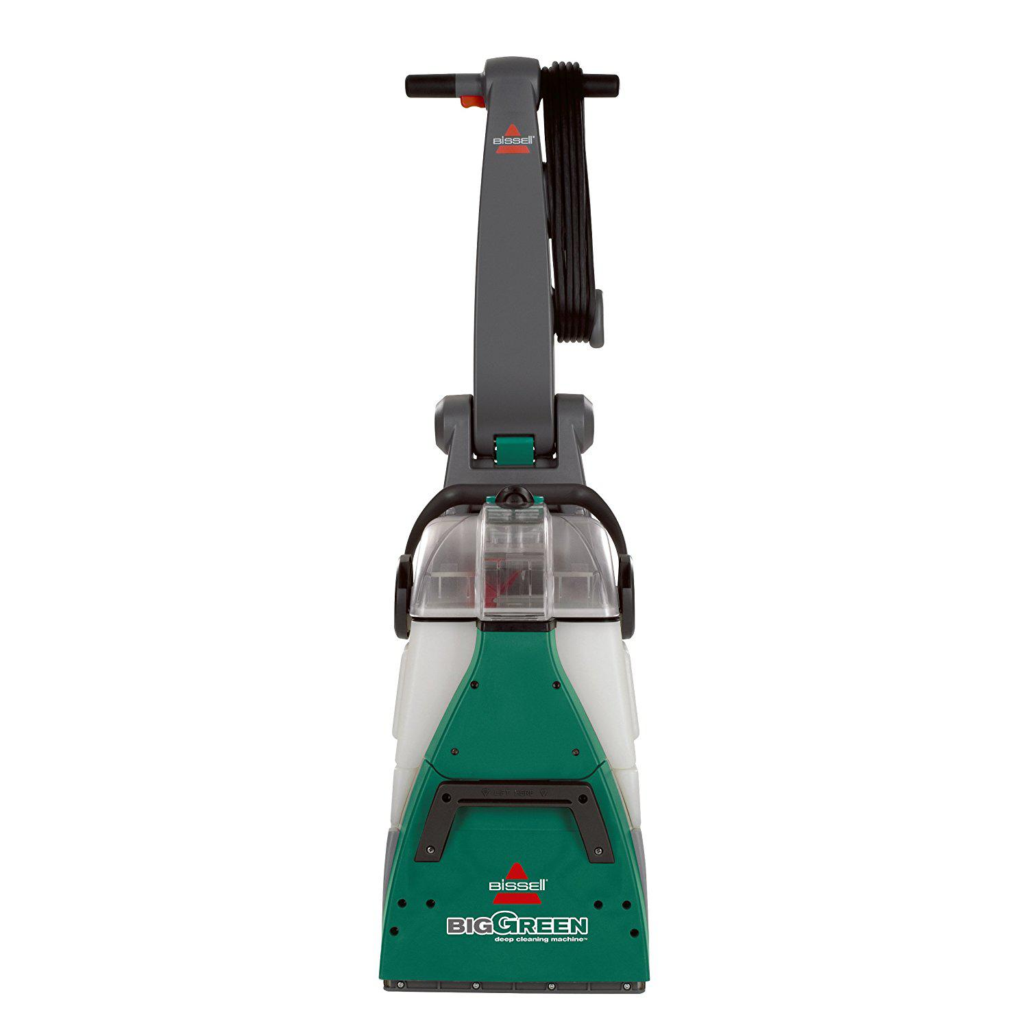 Bissell Deep Cleaning Professional Grade Carpet Cleaner ...