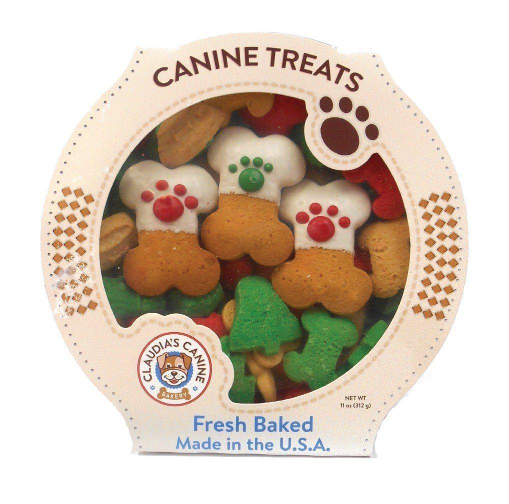 gourmet christmas dog treats best offer