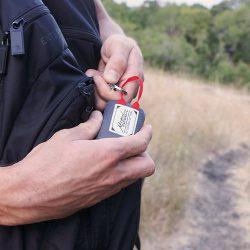 Matador Mini Pocket Blanket, Ultralight Hiking Picnic Blanket