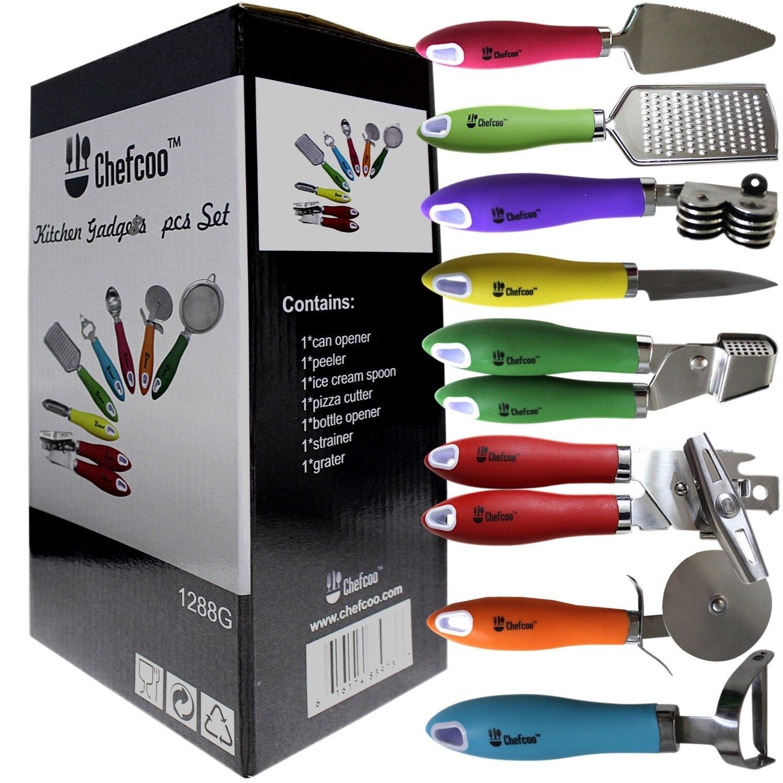 8 Pieces Kitchen Gadget Tools Set Best Offer ...