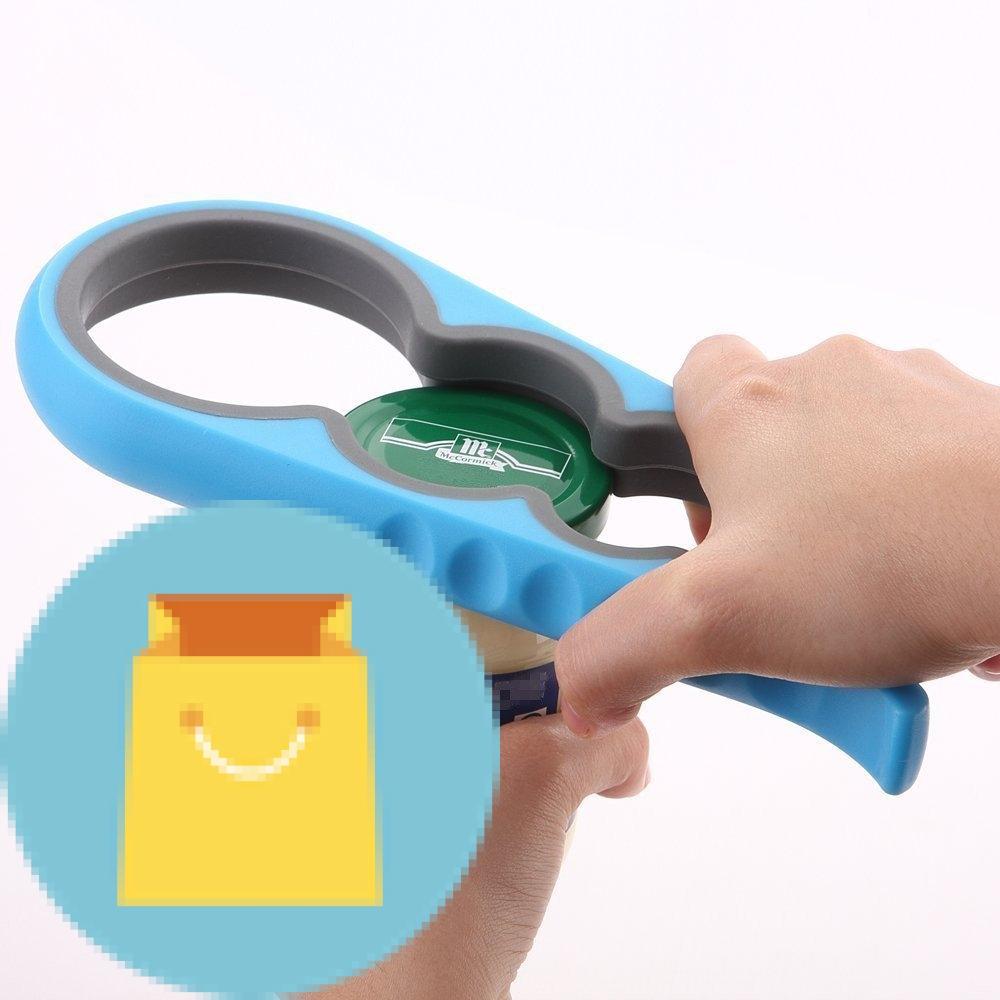 Anti Skid Jar Opener Rubber Can Opener Best Offer
