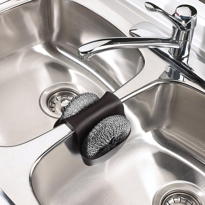 Flexible Rubber Organizer For Double Kitchen Sink Best