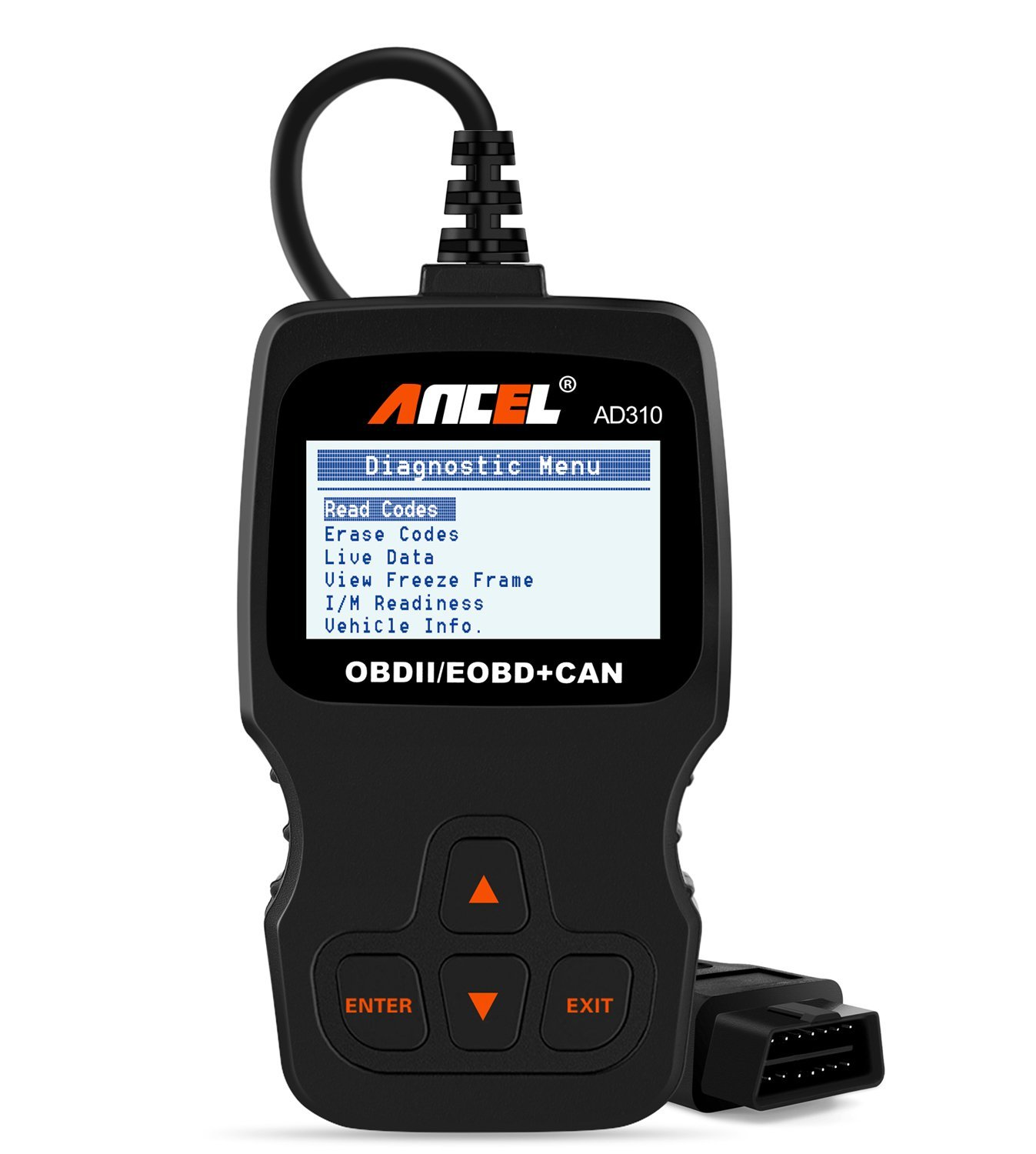 ancel ad classic enhanced universal obd ii scanner car  offer ineedthebestoffercom