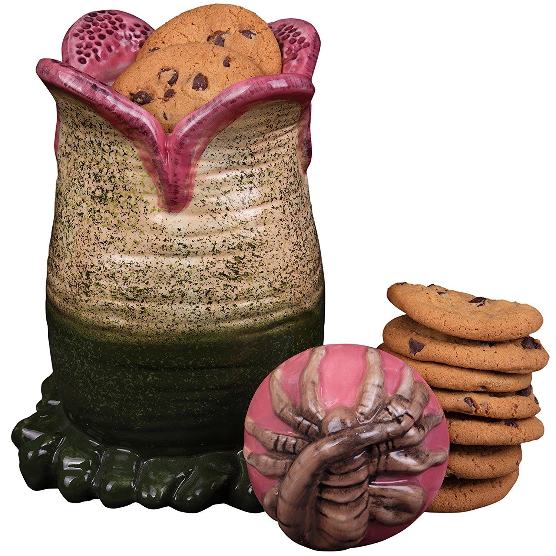 Alien Egg Cookie Jar Best Offer