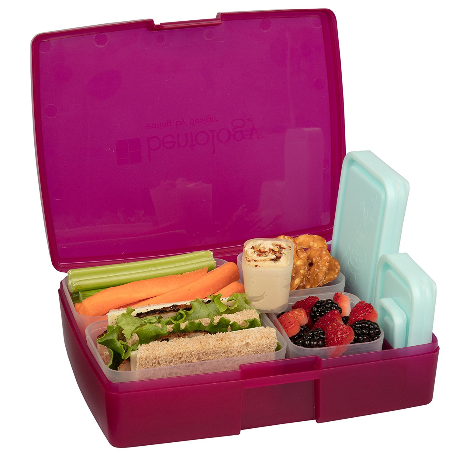 10pcs Black Rectangular Disposable Food Container Lunch ...  |Bento Box Lunch Containers