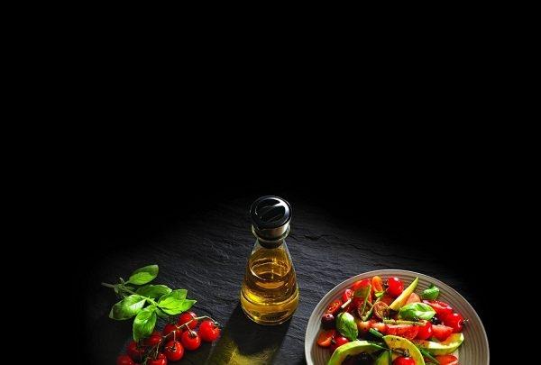 COLE & MASON Olive Oil & Vinegar Dispenser
