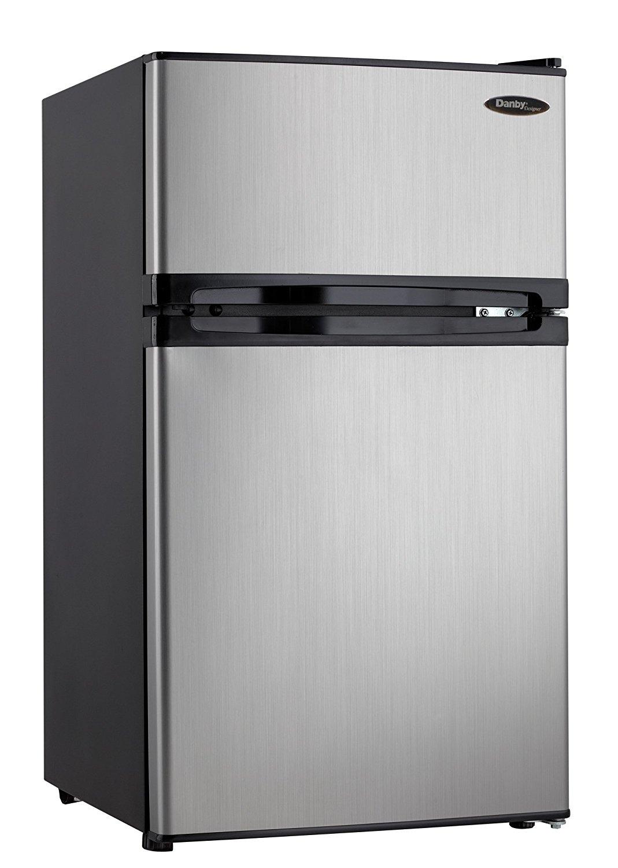 Danby Cu Ft 2 Door Compact Refrigerator Best Offer
