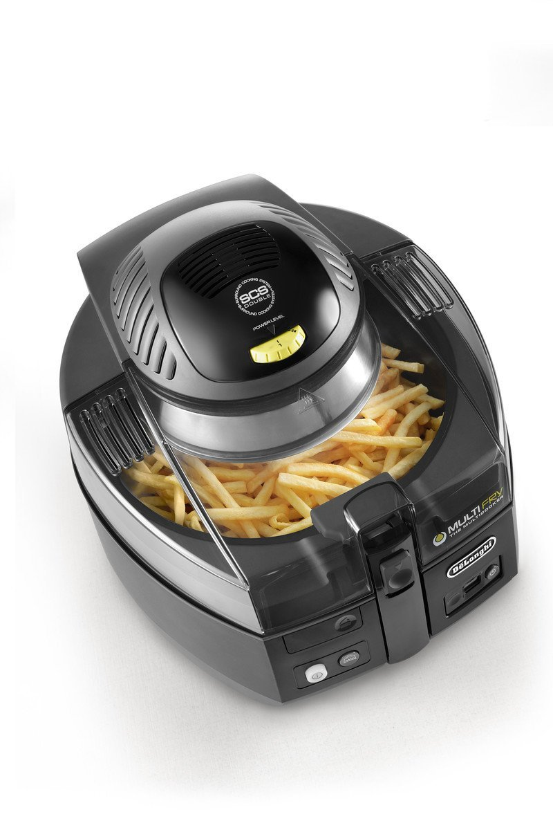 De Longhi Fh1163 Multifry Air Fryer And Multi Cooker Best