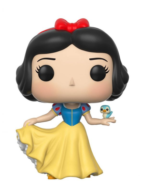 Disney Snow White Collectible Vinyl Figure