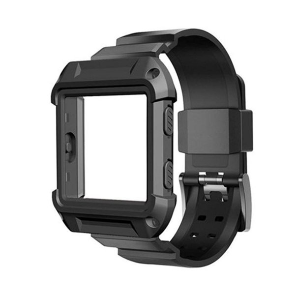 Dreaman Rugged Protective Case With Silicone Wrist Strap
