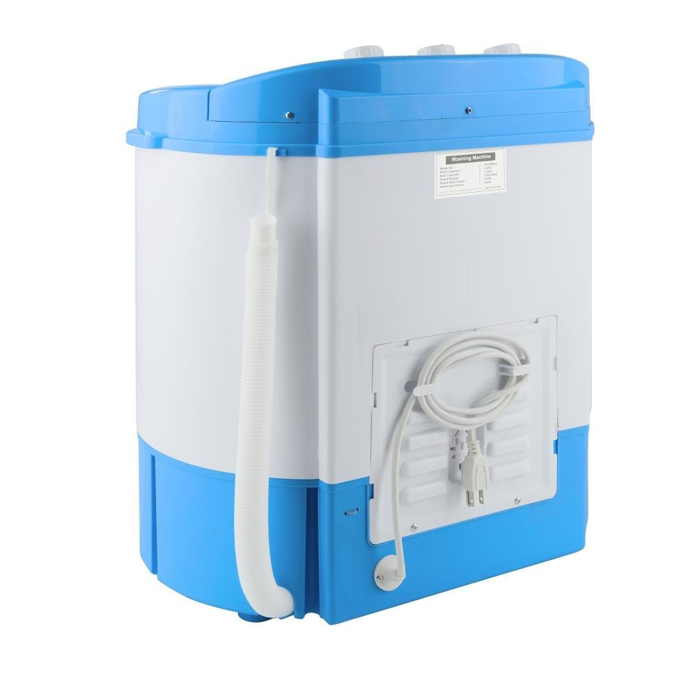 Electric Portable Washing Machine Amp Spin Dryer Best Offer