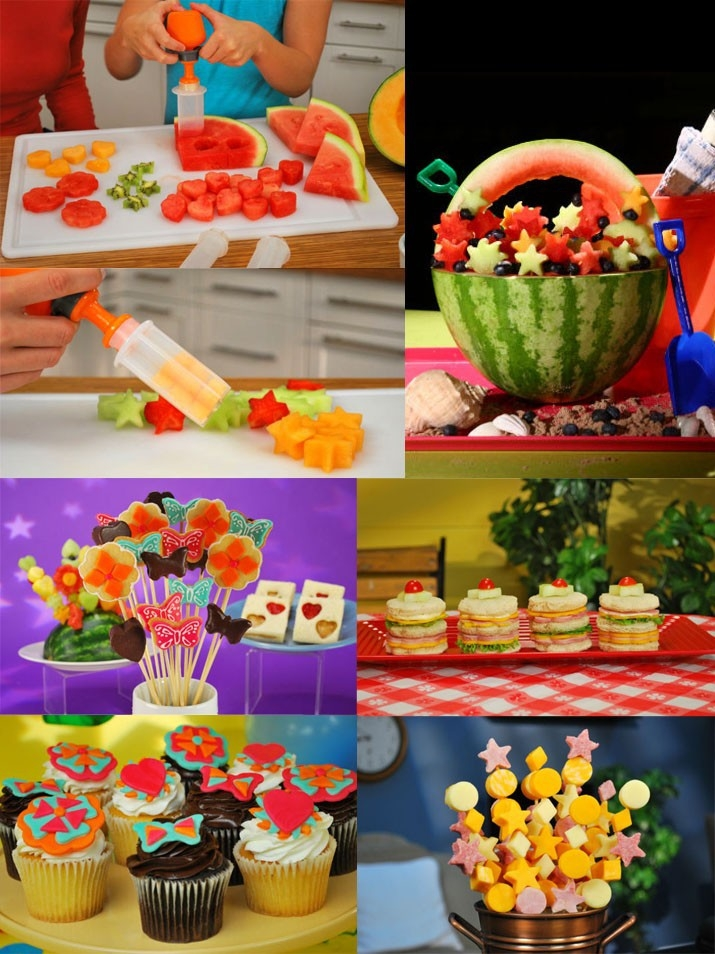 Fruits and vegetables carving tools best offer reviews