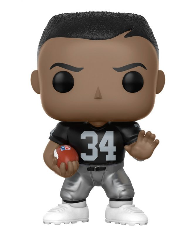Funko Pop NFL Bo Jackson Collectible Figure
