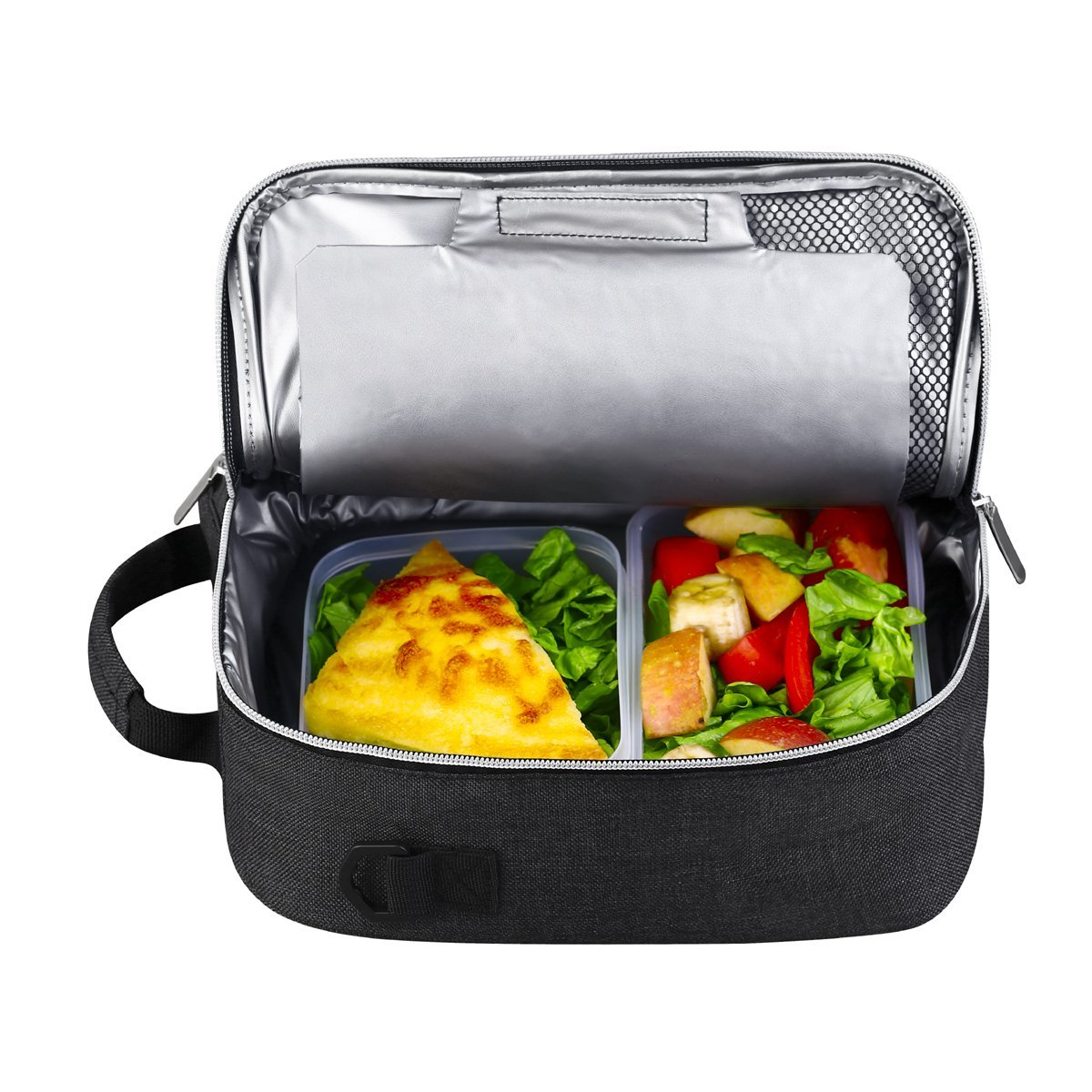 Lunch Bag Kosox Original Collapsible Multi Layers Thermal