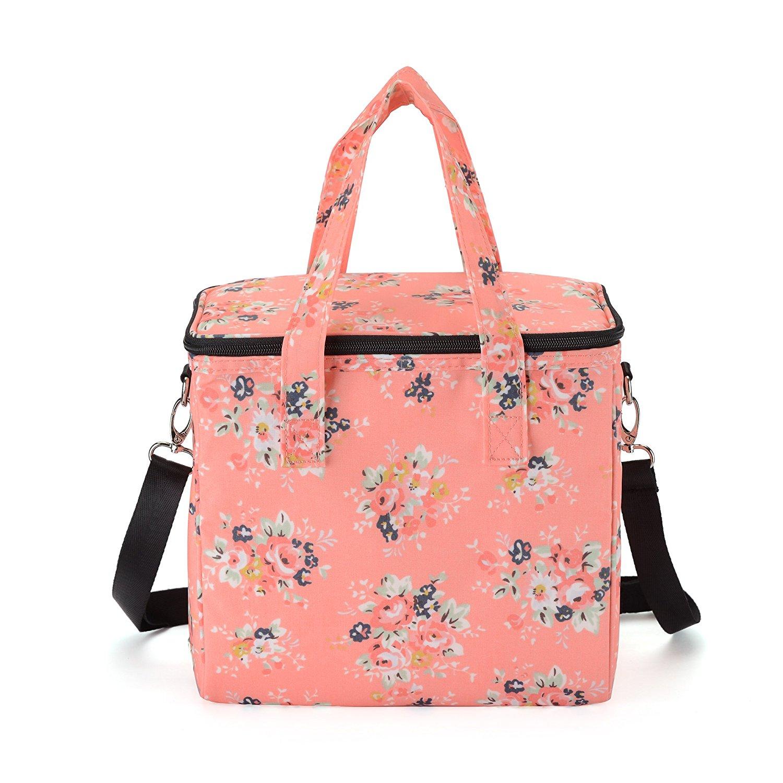 melrose women fashion ultra light lunch box lunch bag best offer. Black Bedroom Furniture Sets. Home Design Ideas