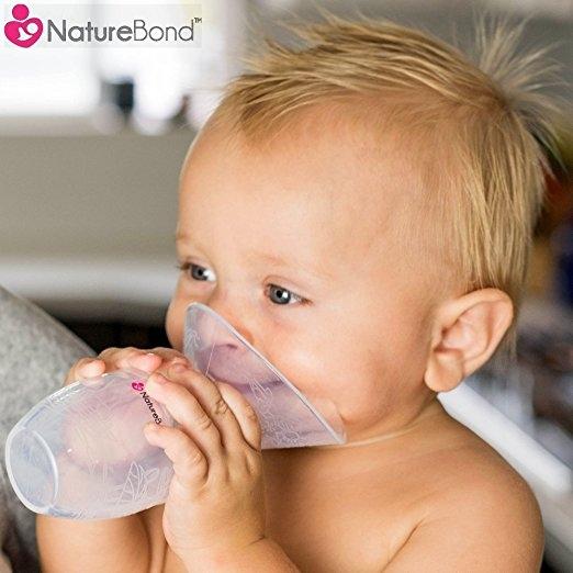 Manual Breast Pump Breastfeeding Milk Saver Suction Best -1893