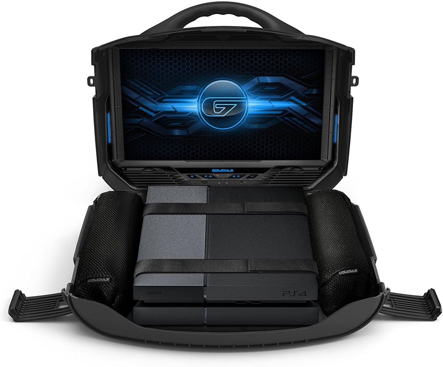 Xbox 360 Portable Screen