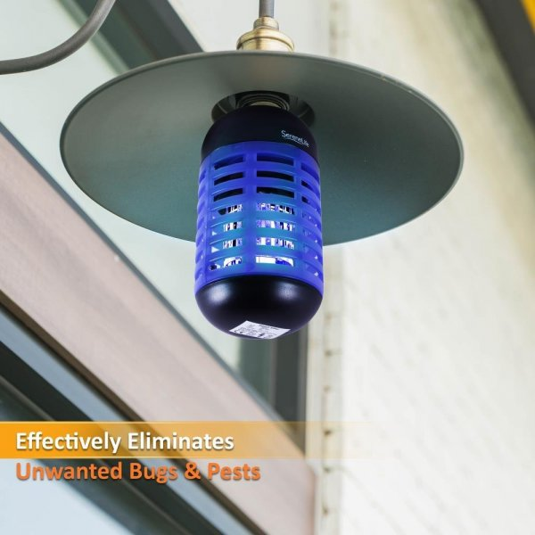 SereneLife Electronic Insect Killer