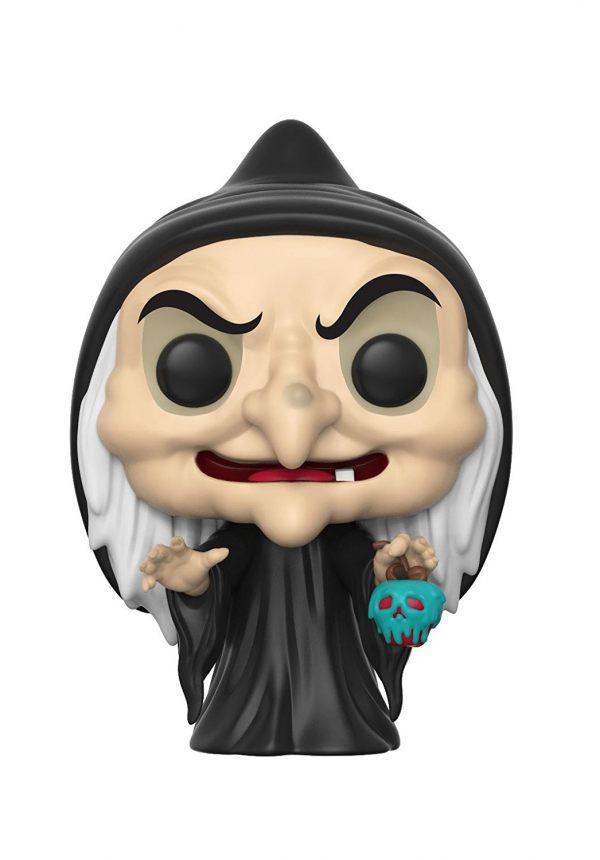 Snow White-Evil Queen Collectible Vinyl Figure