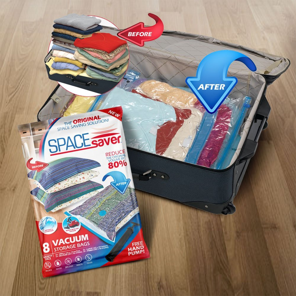 Best Travel Space Saver Bags