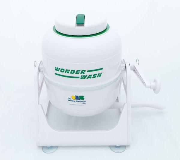 The Laundry Alternative Wonderwash Non-electric