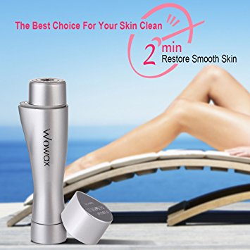 WOWAX Facial Hair Remover For Women
