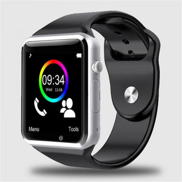 ZEALLION Smart Watch A1