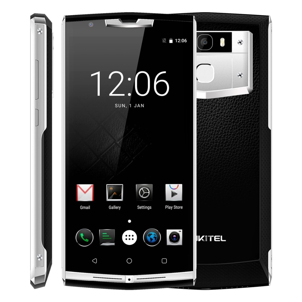 Oukitel K10000 Pro Mobile Phone Android 7.0 Best Offer