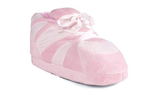 Happy Feet Sneaker Slippers Best Offer