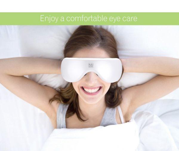 Eye Massage Device