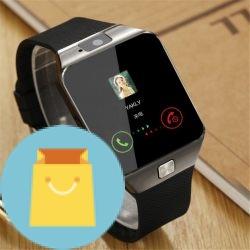 Smart Watch DZ09 Men Bluetooth Smartwatch Fitness Tracker Passometer