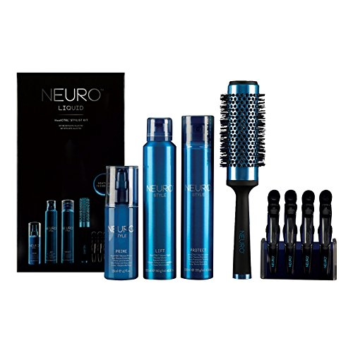 Paul Mitchell Neuro Liquid Heat CTRL Stylist Kit