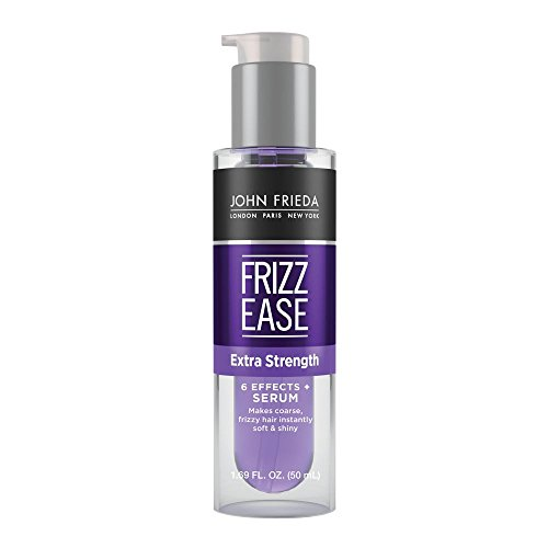 John Frieda Frizz Ease Extra Strength 6 Effects+ Serum