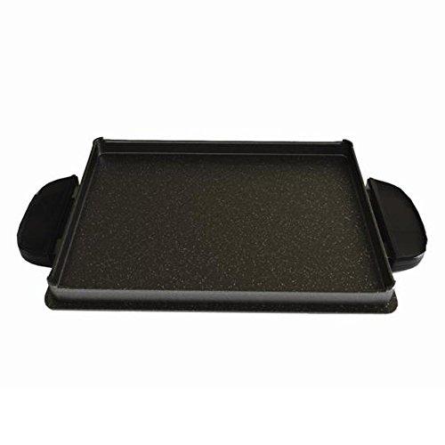 George Foreman Evolve Grill System Griddle Plate