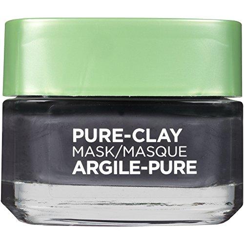 L'Oréal Paris Pure-Clay Mask Detox & Brighten