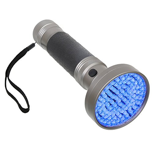 Arf Pet Light UV Flashlight