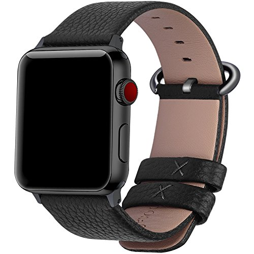 Apple Watch Band 42mm Genuine Leather iwatch strap/band for Apple Watch