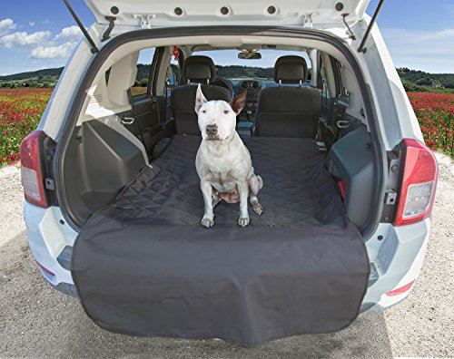 4Knines SUV Cargo Liner for Dogs