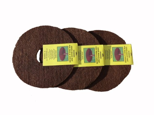 Bosmere M226 Tree Protection Weed Mats