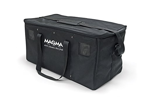 """Magma Products, Carrying / Storage Case, Fits 9"""" X 18"""" Rectangular Grill"""