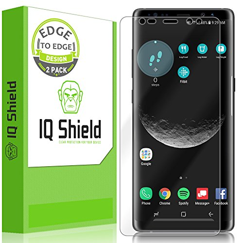 Galaxy Note 8 Screen Protector (2-Pack), IQ Shield