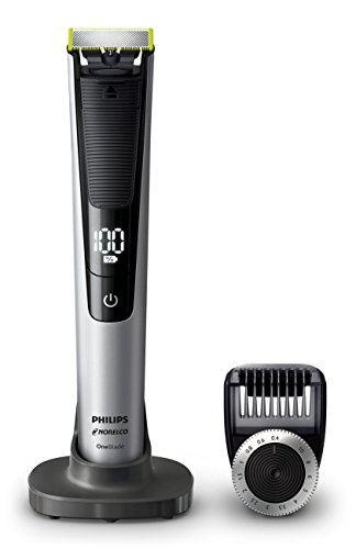 Philips Norelco Oneblade Pro Hybrid Electric Trimmer and Shaver