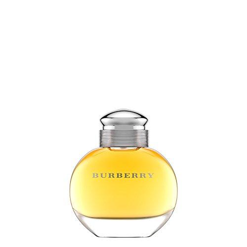Burberry Women's Classic Eau de parfum Spray, 1.7 Fl Oz