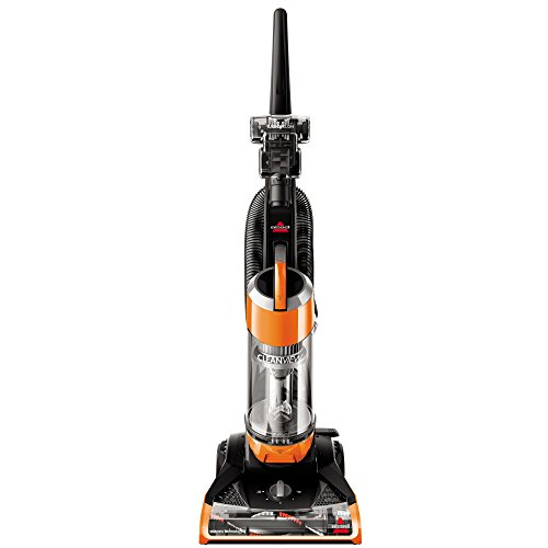 Bissell Cleanview Upright Bagless Vacuum Cleaner and Carpet Cleaner