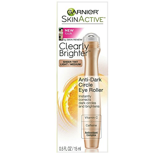 Garnier SkinActive Clearly Brighter Sheer Tinted Eye Roller