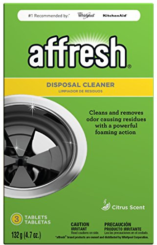 Affresh Disposal Cleaner